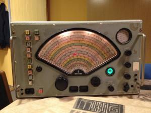 Siemens Funk 745 E 310 a (foto OZ8CTH)